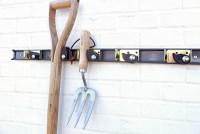 Tool hanging rack (Gray )