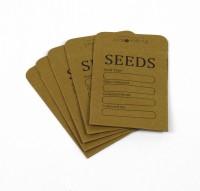 20 x Seed envelopes