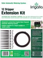 Dripper extension kit 15m
