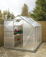 Simplicity Stramshall 6x10 Polycarbonate