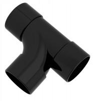 T-Piece 3 collar 36 mm (32mm / 1¼ internal)