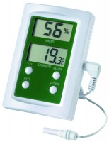 Therma-Hygrometer