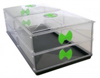 Vitopod Propagator Double layer
