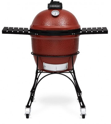 "KJ23RH Classic Joe Grill, 18"", Red"
