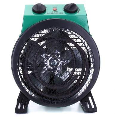 3kW Greenhouse fan heater