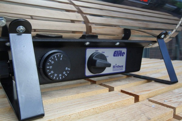 Fir Tree HotBox Elite Greenhouse heater