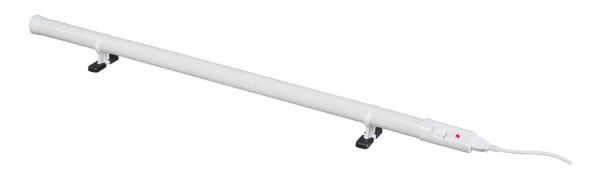 Hylite Slimline Eco Heater 120w Tube Heater With