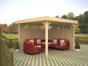 Pavilion Lucy